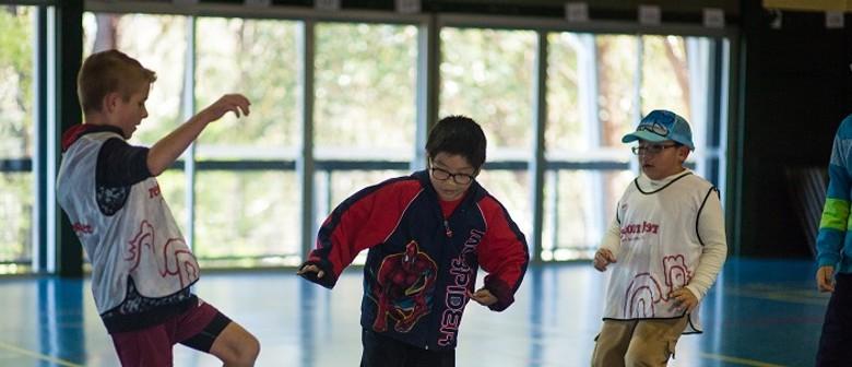 Movement Monkeys School Holiday Sports Program