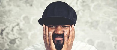 Bluesfest 2017 Sideshows - Gregory Porter