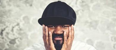 Bluesfest 2017 Sideshows - Gregory Porter