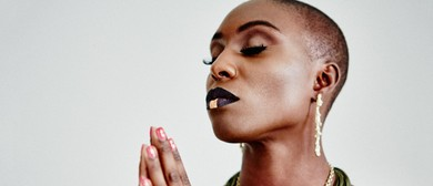 Bluesfest 2017 Sideshows - Laura Mvula