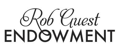 Rob Guest Endowment