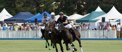 Jeep Melbourne Polo Cup