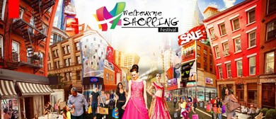 Melbourne Shopping Festival 2016