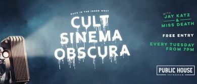 Cult Cinema Obscura