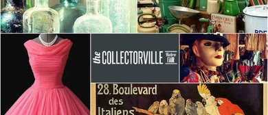 Collectorville Vintage and Retro Fair
