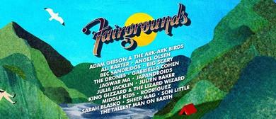 Fairgrounds Festival