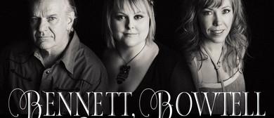 Bennett, Bowtell and Urquhart