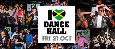 I Love Dancehall - Afrobeats and Dancehall Special