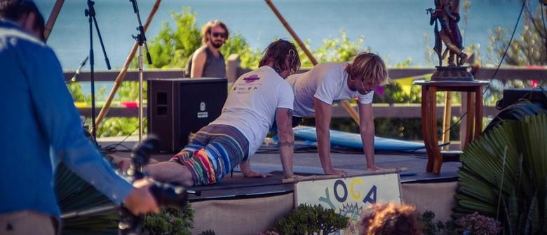 Palm Beach Yoga