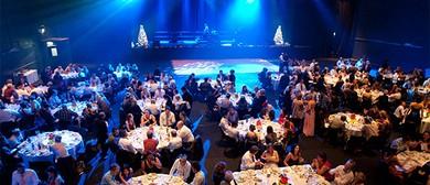 The Annual Big Top Christmas Ball