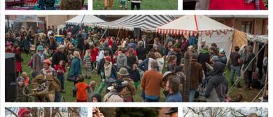 The Village Festival 2016