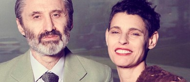 Deborah Conway & Willy Zygier - The Beginning & the End