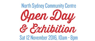 Open Day Fair & Exhibition