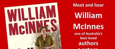 Meet Author William McInnes