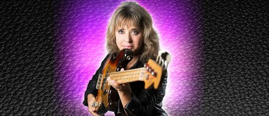 Suzi Quatro - Leather Forever Encore Tour