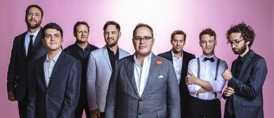 Bluesfest 2017 Sideshows - St Paul and The Broken Bones
