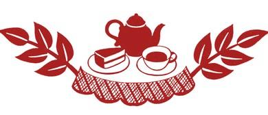 Coffee, Cake & Two Wonderful Workshops