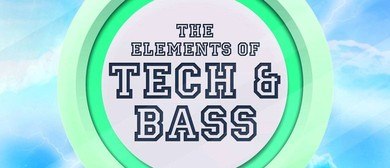 The Elements of Tech and Bass - Jungle Bells