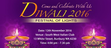 Diwali 2016 - Festival of Lights