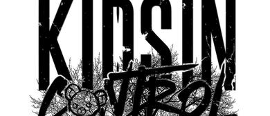 Kids In Control - Spotlights EP Release Show