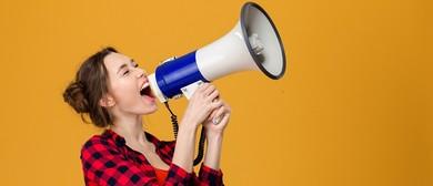 Marketing Your Show Workshop