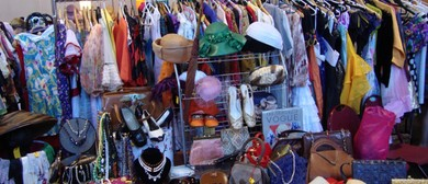 Frock Up Pop Up Vintage Fashion From the Way We Wear