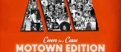 Covers for A Cause - Motown Edition