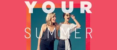 Summer Fashion Week
