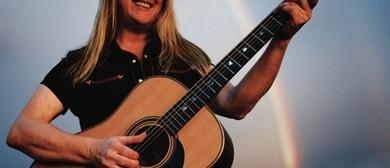 Fiona Boyes Album Launch Professin' the Blues