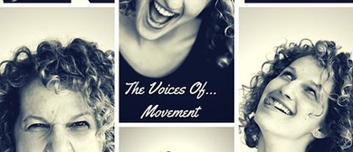 The Voices Of - Performance Ritual