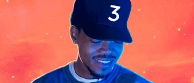 Chance the Rapper - Magnificent Colouring World Tour