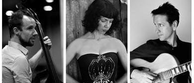 Jackie Bornstein Trio