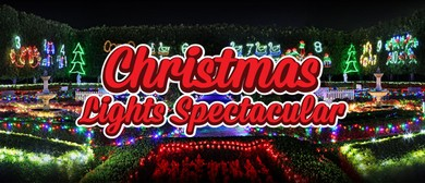 Christmas Lights Spectacular