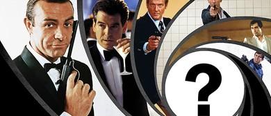 Lynette Ramsay Silver, OAM - Unmasking the Real James Bond