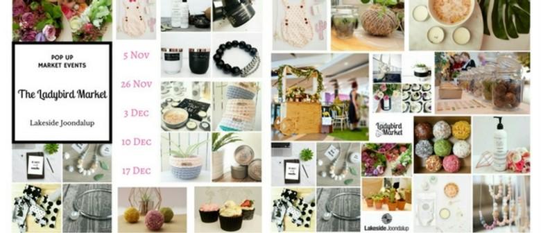 The Ladybird Market - Christmas Pop Up Markets