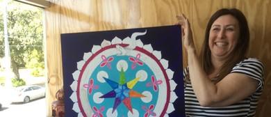 Dream Easy Mandala Classes