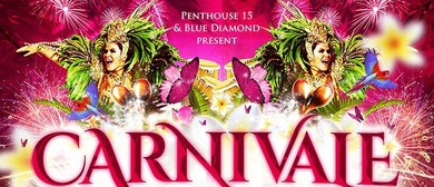 Carnivale NYE 2016/17 - A South American Theme