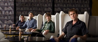 The Whitlams 25th Anniversary Tour