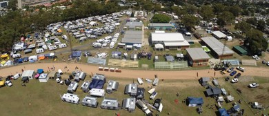 2017 Moreton Bay Caravan, Camping, Boating & 4×4 Expo