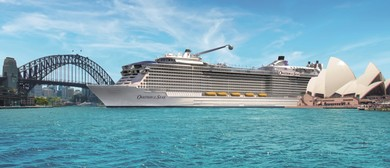 Watch Out Sydney! Supercruising Is Finally Here