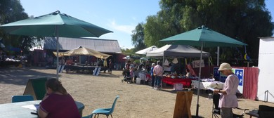 Pepper Tree Market