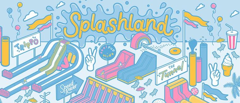 Splashland