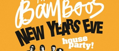 The Bamboos New Year's Eve Party