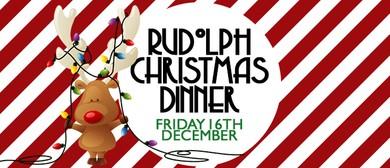 Rudolph Christmas Dinner