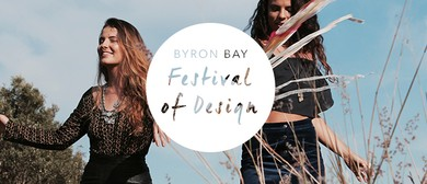 Byron Bay Festival of Design