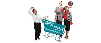 Faulty Towers the Dining Experience - for Little Lives