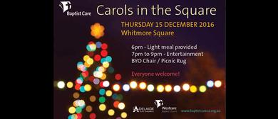 Carols In the Square