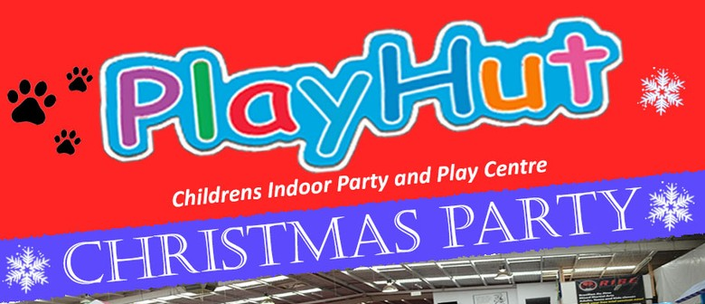 PlayHut Christmas Party