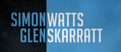 Skarratt and Watts - Friday Night Jazz