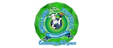 Chillout Festival 2017